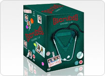 Scrubs Box Set